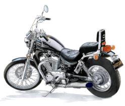 バイクの登録手続き代行|尾張小牧・一宮・春日井ナンバー対応